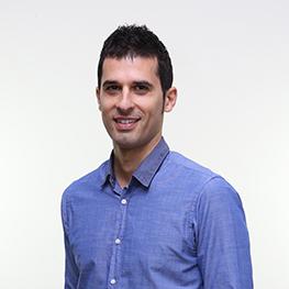 Raul Molero